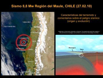 Descargar PDF - Sociedad Geológica de Chile