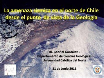 Amenaza_Sismica_norte_Chile_Gonzalez_UCN.pdf - Sociedad ...