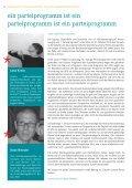 Geschlecht und Sexualität - nur ein ... - prager frühling magazin - Page 4