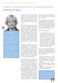Geschlecht und Sexualität - nur ein ... - prager frühling magazin - Page 6