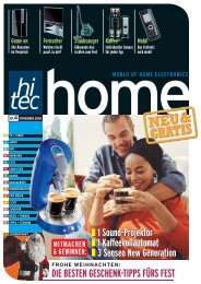 hitec home 4 / 2006 - BVT