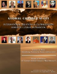Download 2013 WORKBOOK - School of Social Sciences ...