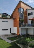 Architektur, Stil und Design - Einfamilienhaus in Nasgenstadt - Page 2