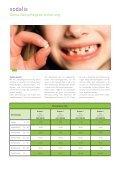 Mitgliederinfo Mai 2010 - Sodalis Krankenversicherer - Seite 7