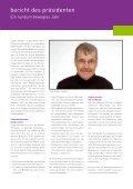 Geschäftsbericht 2012 - Sodalis Krankenversicherer - Seite 3