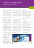 Geschäftsbericht 2012 - Sodalis Krankenversicherer - Seite 7