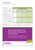 Mitgliederinfo Oktober 2009 - Sodalis Krankenversicherer - Seite 3