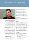 Geschäftsbericht 2004 - Sodalis Krankenversicherer - Seite 6