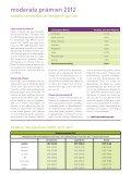 Mitgliederinfo Oktober 2011 - Sodalis Krankenversicherer - Seite 2