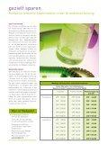 Mitgliederinfo Oktober 2011 - Sodalis Krankenversicherer - Seite 4
