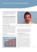 Geschäftsbericht 2005 - Sodalis Krankenversicherer - Seite 5