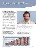 Geschäftsbericht 2006 - Sodalis Krankenversicherer - Seite 5