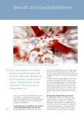 Geschäftsbericht 2008 - Sodalis Krankenversicherer - Seite 6
