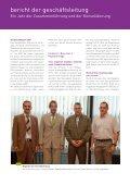 Geschäftsbericht 2009 - Sodalis Krankenversicherer - Seite 4