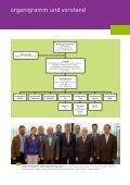 Geschäftsbericht 2009 - Sodalis Krankenversicherer - Seite 7