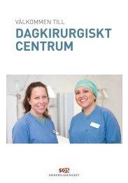 Välkommen till DKC - Södersjukhuset