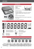 9241 Bedienungsanleitung 2 Operating Instructions 10 Mode d ... - Page 4