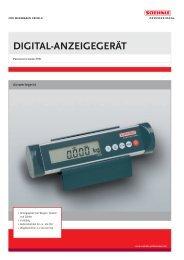 2790 Deutsch - TIMM Waagen und Fleischereimaschinen