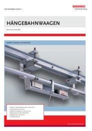 PDF-Download - Soehnle Professional