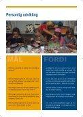 Indholdsplan for DUS-ordningerne - Aalborg Kommunale Skolevæsen - Page 6