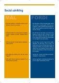 Indholdsplan for DUS-ordningerne - Aalborg Kommunale Skolevæsen - Page 7