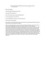 Title: QCG-OMPI: MPI A - Innovative Computing Laboratory