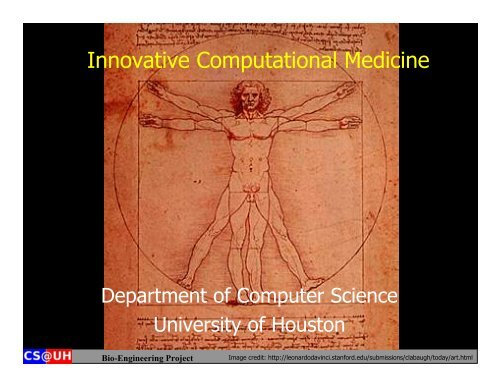 Research Projects - Innovative Computing Laboratory