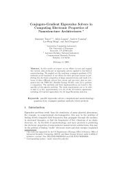 Implementation of the Mixed-Precision High Performance