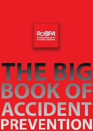 Big Book of Accident Prevention - Finning (UK)