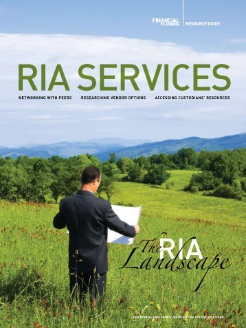 RESouRcE GuidE RiA SERvicES - Interconti, Limited