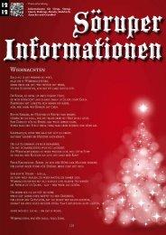 Wir wünschen allen Kunden ein frohes Weihnachtsfest und ein ...