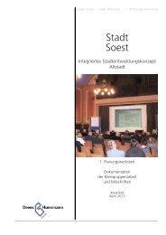 protokolliert und dokumentiert - Soest