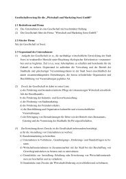 2013 04 17 Gesellschaftsvertrag WMS - Soest