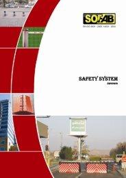 SAFETY System - Sofab.net