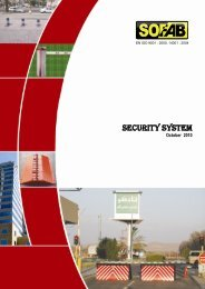Security System - Sofab.net