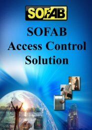 Safety & Security Systems - Sofab.net