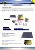 05 Nov 2009 Solar Catalog with price - Sofab.net - Page 4