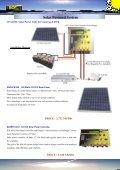 05 Nov 2009 Solar Catalog with price - Sofab.net - Page 5
