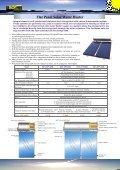 05 Nov 2009 Solar Catalog with price - Sofab.net - Page 6