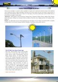 05 Nov 2009 Solar Catalog with price - Sofab.net - Page 7