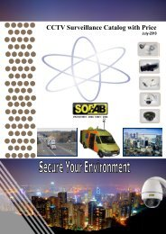 CCTV Cameras-2.pdf - Sofab.net