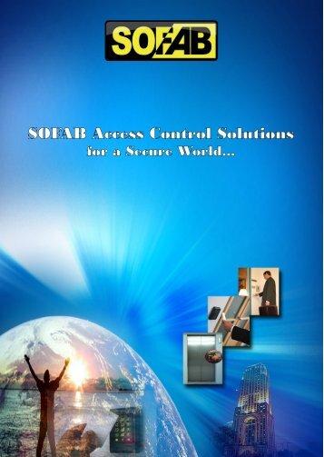 Access Control & RFID.pdf - Sofab.net