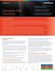 DataSlicer - SoftBase Systems, Inc.