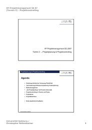 Projektcontrolling.pdf - Softwareresearch.net