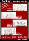 Offerte 40-tlg und 52-tlg - demnächst erhältlich - Seite 3