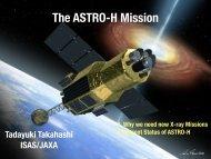 Takahashi - NASA