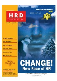 New Year Resolutions of a Manager - National HRD Network