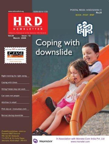 delhi - National HRD Network