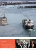 Port Nelson Annual Report 2012 (pdf) - Page 2