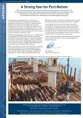 December 2011 (pdf) - Port Nelson - Page 2